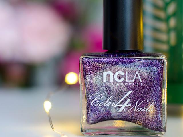 NCLA Lolanthe
