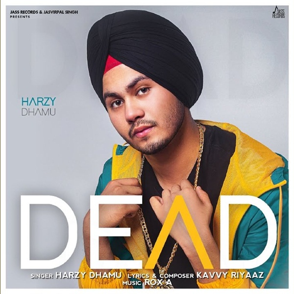 Dead MP3 Song Download - Harzy Dhamu