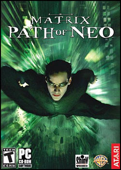 Matrix The Path Of Neo Game Free Download