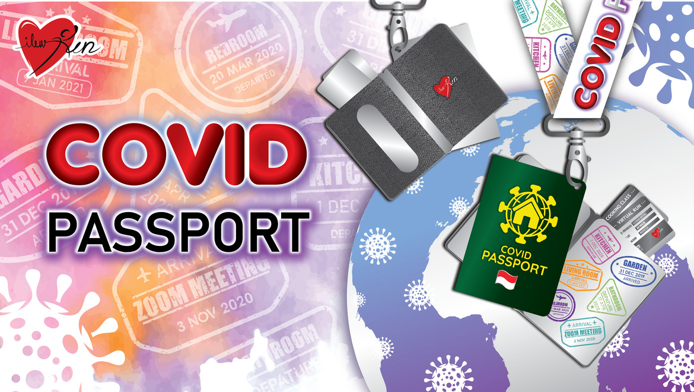 COVID Passport Run • 2021