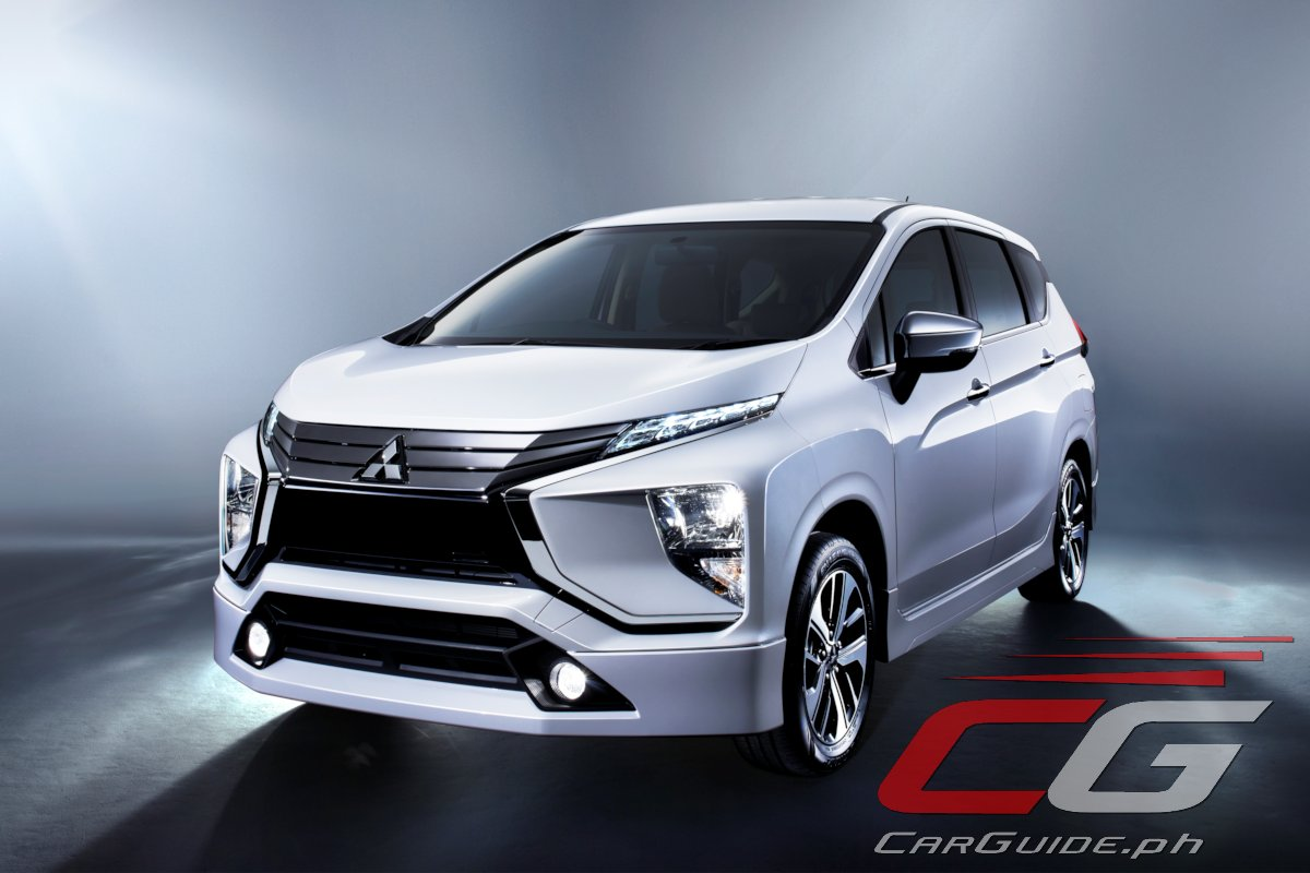 Mitsubishi Philippines Reveals Xpander Prices Opens Order Books