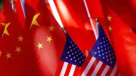 China set to overtake US and become world's biggest economy in just eight years