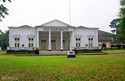 the historich cimahi