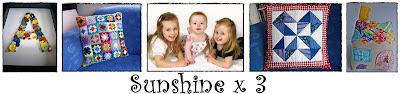 Sunshine X 3 Bye Bye Baby Bunting Daddy S Gone A Hunting