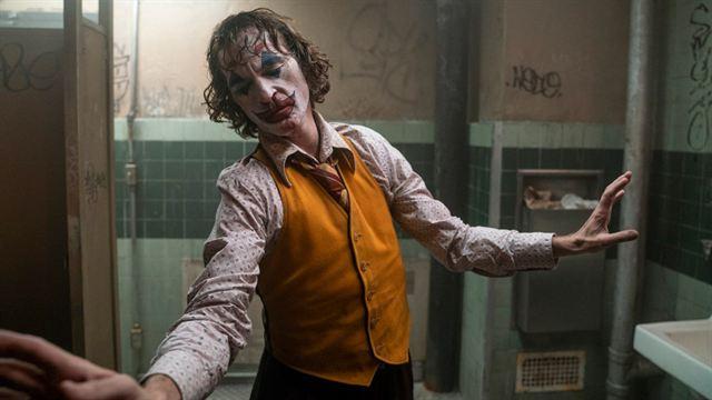Joker Todd Phillips Joaquim Phoenix