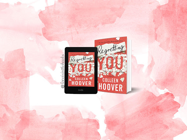 Regretting you di Colleen Hoover | Recensione