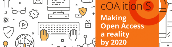 cOAlition-S, hacer realidad el Open Access para 2020