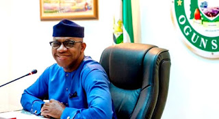 May 4: Lagos workers residing in Ogun will not be allowed to move – Gov Abiodun