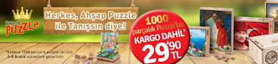 King of Puzzle-indirim
