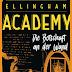 """""""Ellingham Academy: Die Botschaft an der Wand"""" von Maureen Johnson"""