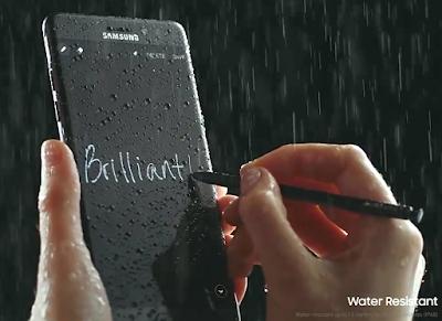 Galaxy Note7 Edge Manual Tutorial