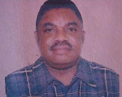 nigerian taxi driver shot dead in washington