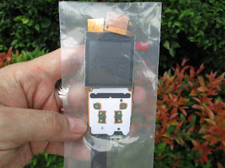 Flexible Nokia 8800 Sirocco Fullset Baru Barang Langka