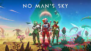 No Man's Sky System requirements, Game petualangan Bertahan hidup!!!
