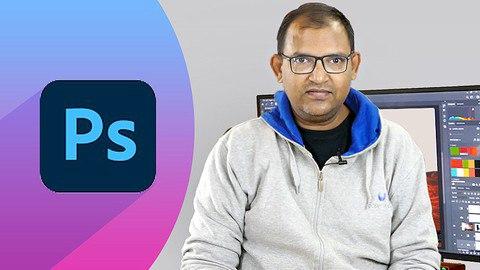 Adobe Photoshop CC 2021 Essentials for beginners [Free Online Course] - TechCracked