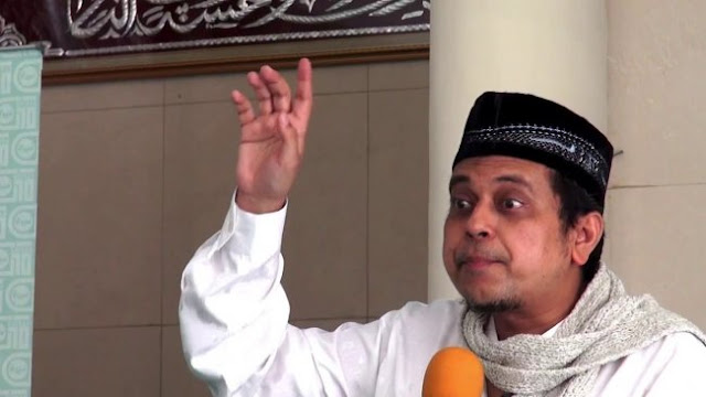 Babeh Haikal soal Bahaya PKI: Mereka Bengis, Apalagi kepada Umat Islam