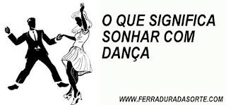 significado sonhar tango
