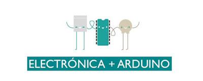 Electrónica + Arduino, Uriel Rubinar