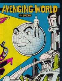 The Avenging World