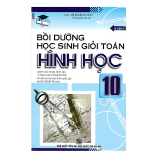 Bồi Dưỡng Học Sinh Giỏi Toán Hình Học 10 ebook PDF-EPUB-AWZ3-PRC-MOBI