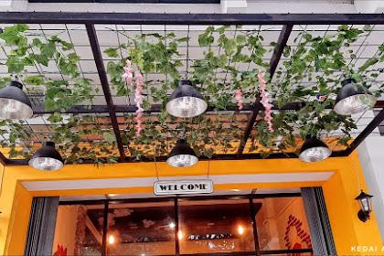 Dari Nobar Sampai Gebyar Diskon, Arso Cafe Jadi Tempat Nongkrong Super Cozy di Semarang
