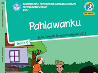 Materi Kelas 4 Tema 5 Kurikulum 2013 Hasil Revisi 2017