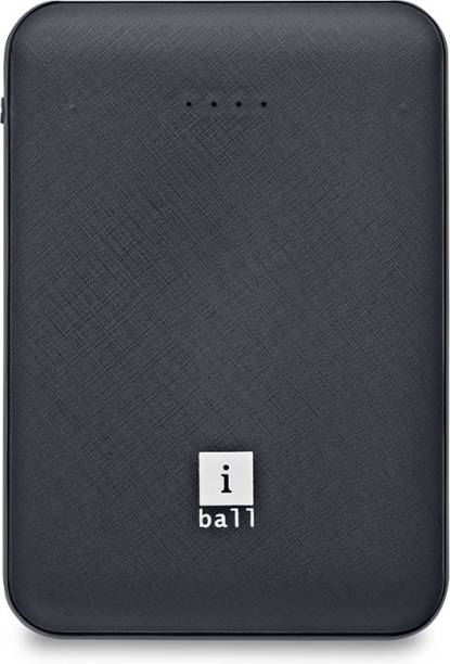 TOP Power Banks [STARTING FROM ₹399]