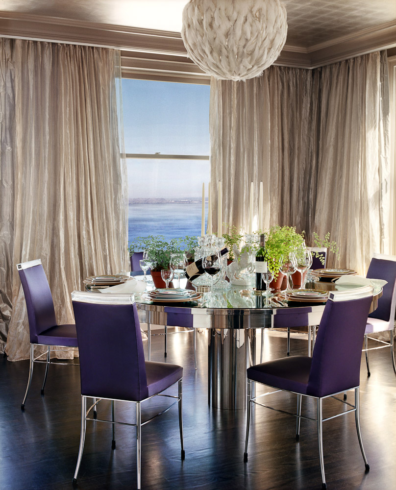 San Fransisco Apartment: The Style Saloniste: Dazzling New San Francisco Apartment