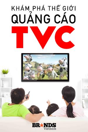 Khám phá Thế giới Quảng cáo TVC