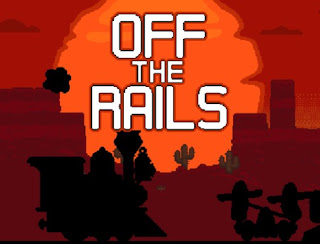 Off the Rails Awesome Action Online Games free