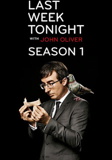 Last Week Tonight with John Oliver SEASON 1