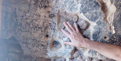 Απτικές Διαδρομές στο Αρχαιολογικό Μουσείο Θηβών
