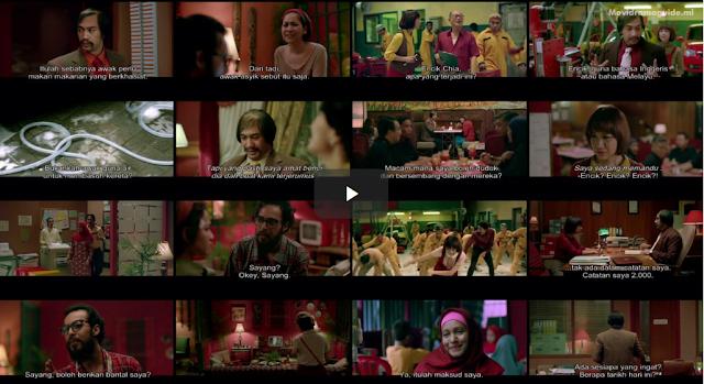 Film My Stupid Boss (2016) 800MB Sub Malaysia