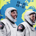 Program Kru Komersial NASA Sukses Meluncur ke ISS