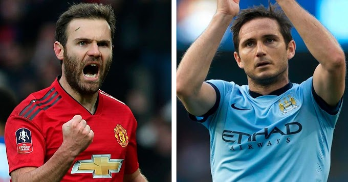 Chelsea fans list 5 transfer they absolutely hated, like Mata to Manchester United