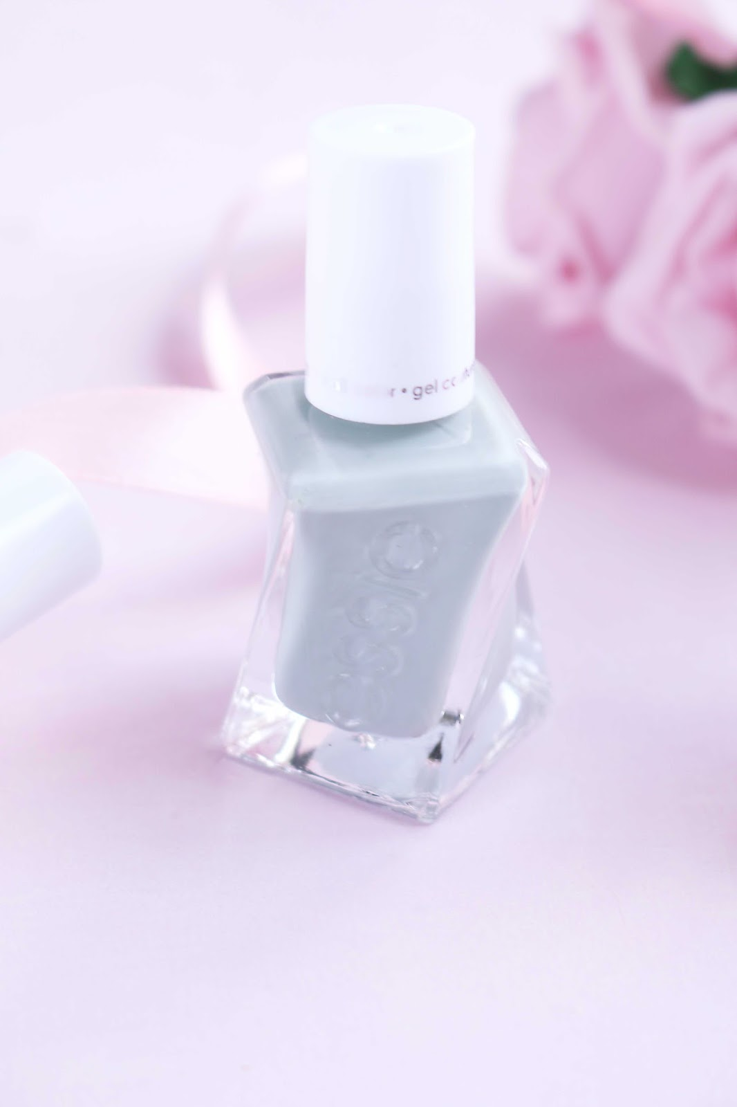 Beauty, Nails, essie, Wedding, Wedding Beauty, Drugstore,  essie gel couture bridal collection by Monique Lhuillier, essie gel couture range, wedding nails, bridal nails , essie shades, essie bridal nail swatches,