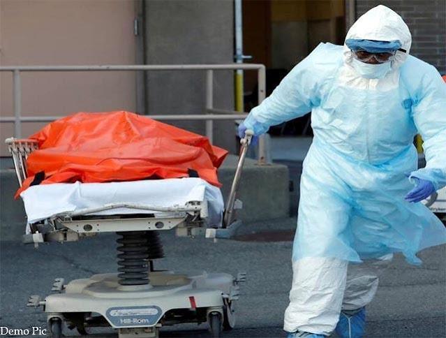 जालंधर में कोरोना का अब तक का बड़ा Blast, 5 की मौत