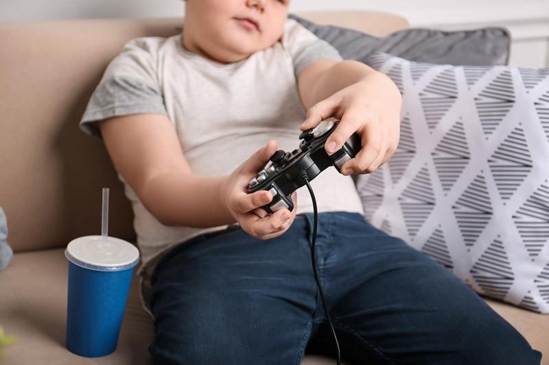 Çocukluk çağında görülen obezite