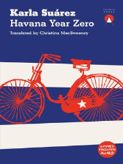 Read Online Havana Year Zero by Karla Suárez, Christina Macsweeney Book Chapter One Free. Find Hear Best Classics Books And Novel For Reading And Download.