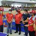 Peringati Hari Sumpah Pemuda, Steven Kandouw Buka Kejuaraan Tenis Meja ODSK Cup