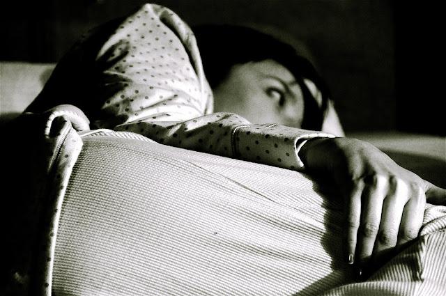 3 Cara Mengatasi Insomnia dengan Mudah