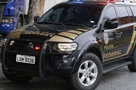 PF cumpre 623 mandados em operação contra facção paulista