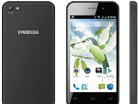 Firmware Evercoss A7E