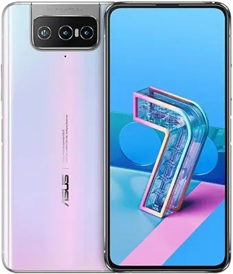 Asus Zenfone 7 ZS670KS Features