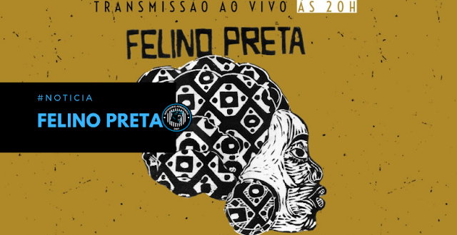 Festival Felino Preta premiará o vídeo mais votado