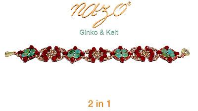 Nazo jewelry design course