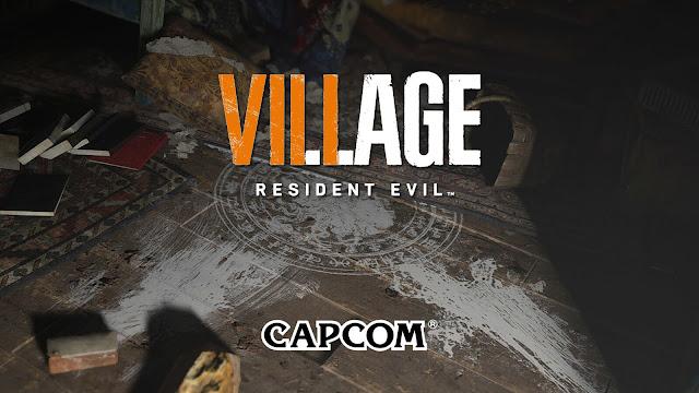 resident evil 8 village character plot details leaked chris redfield capcom cut-scene survival horror pc ps5 xsx xbox series x