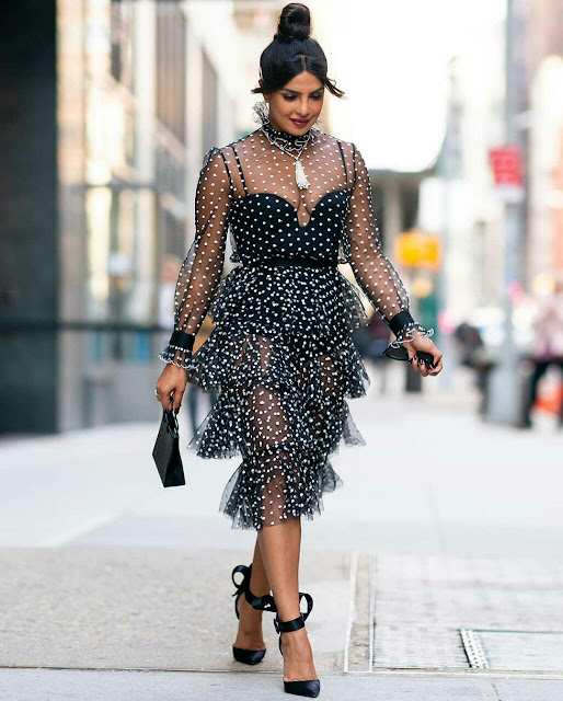 Priyanka Chopra hot new collection