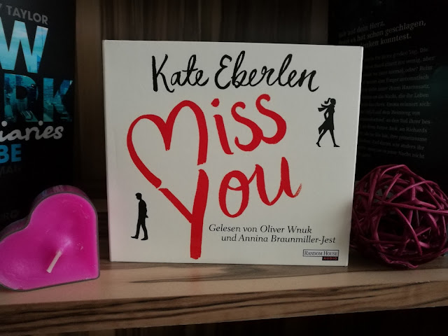 Kate Eberlen - Miss you