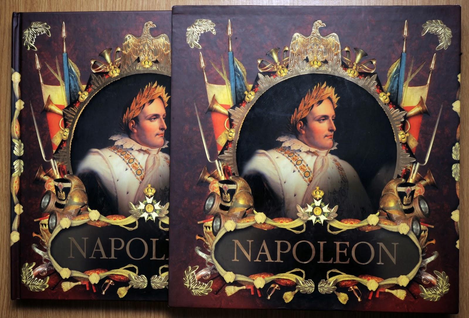 Mari comandanti de osti - Napoleon